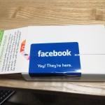 Facebookで名刺を作ってみた -Mooの名刺作成サービス-
